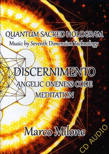 Discernimento - CD Audio
