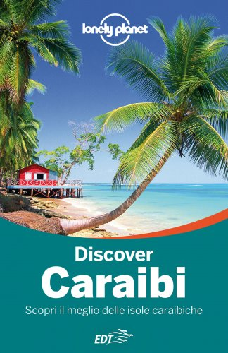Discover Caraibi (eBook)