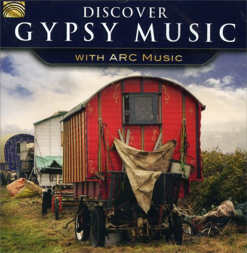 Discover Gypsy Music
