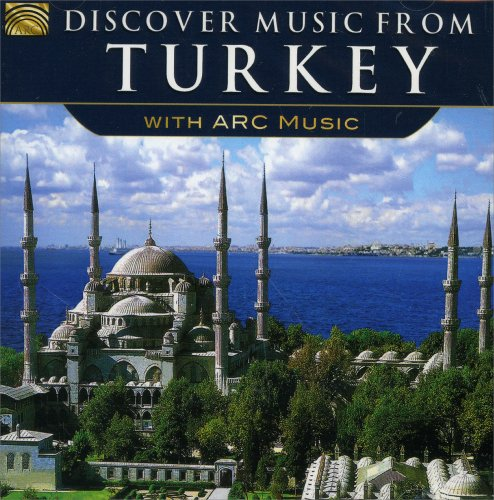 Discover Music from Turkey