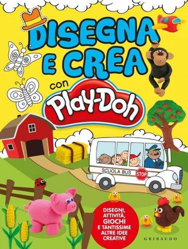 Disegna e Crea con Play-Doh