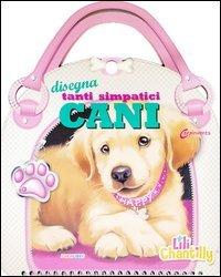 Disegna Tanti Simpatici Cani