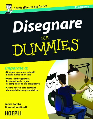 Disegnare for Dummies (eBook)