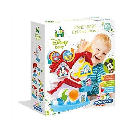 Baby Mickey Casetta Attività - Disney