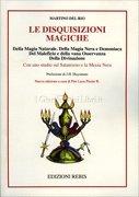 Le Disquisizioni Magiche