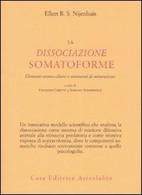 La Dissociazione Somatoforme