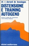 Distensione e Training Autogeno