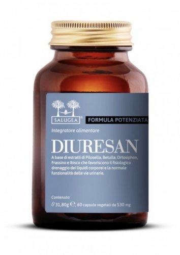Diuresan Formula Potenziata 100% Naturale - Depurazione e Drenaggio