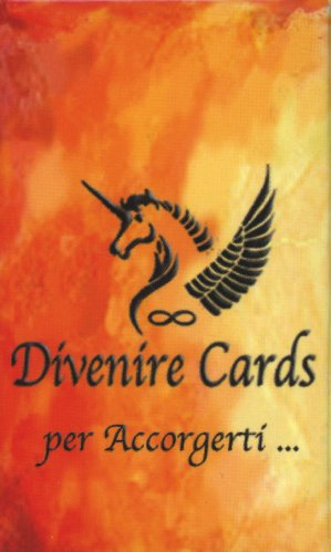Divenire Cards