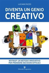 Diventa un Genio Creativo (eBook)