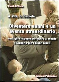 Diventare Nonni è un Evento Straordinario