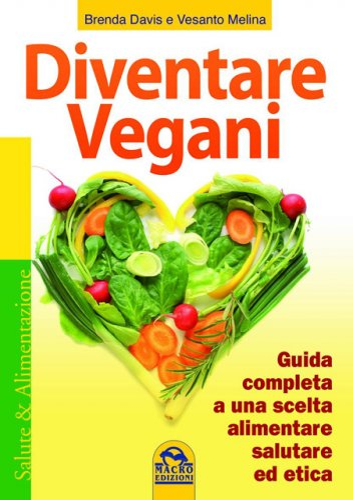 Diventare Vegani (eBook)