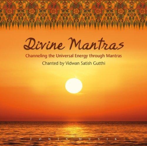 Divine Mantras (doppio cd)