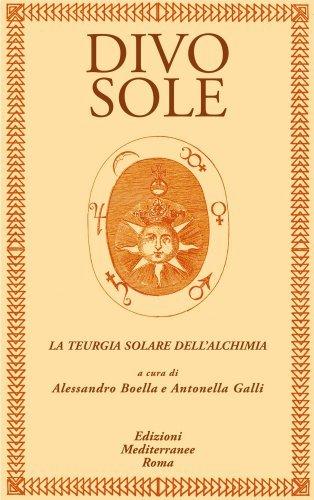 Divo Sole (eBook)