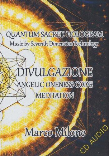 Divulgazione - CD Audio