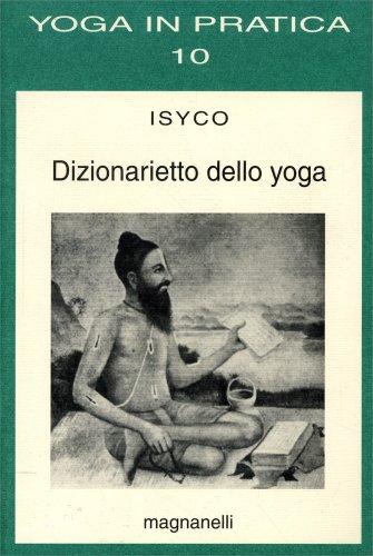 Dizionarietto dello Yoga
