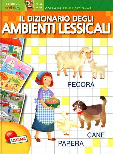 Il Dizionario degli Ambienti Lessicali