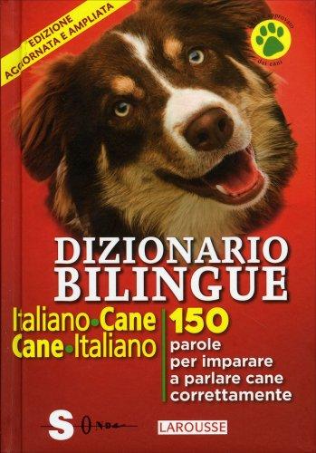 Dizionario Bilingue Italiano-Cane e Cane-Italiano