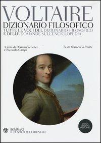Dizionario Filosofico