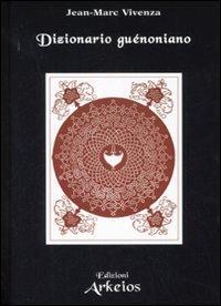 Dizionario Guenoniano