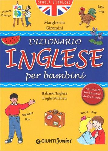 Dizionario di Inglese per Bambini