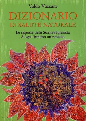 Dizionario di Salute Naturale