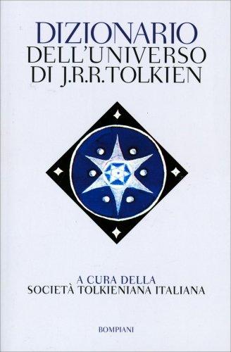 Dizionario dell'Universo di J.R.R. Tolkien