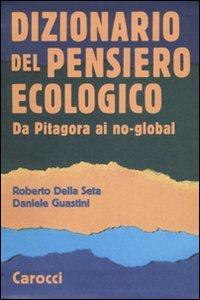 Dizionario del Pensiero Ecologico
