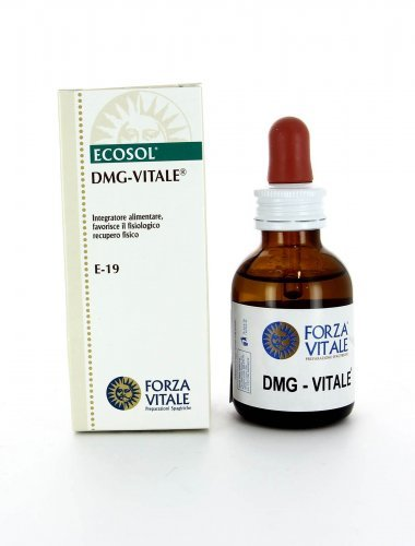 Dmg-Vitale - 50 ml.