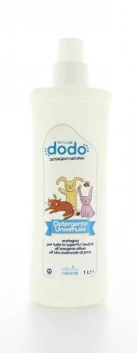Dodo - Detergente Universale - 1 Litro