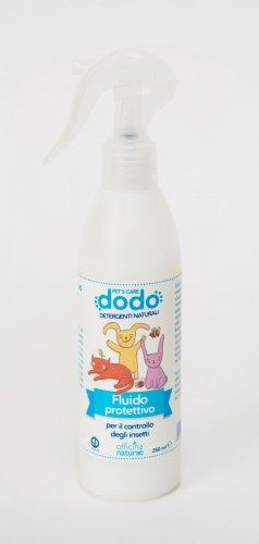 Dodo - Fluido Protettivo per Animali