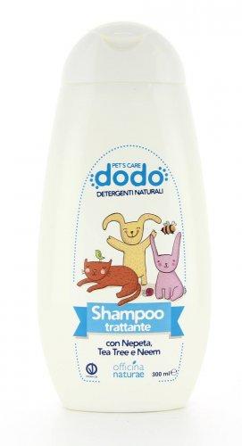 Dodo - Shampoo Trattante per Animali