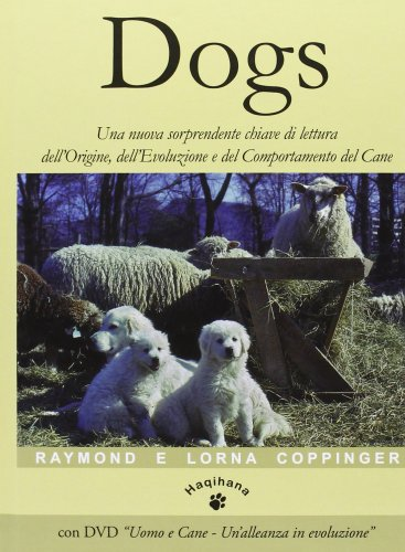 Dogs (con DVD Incluso)