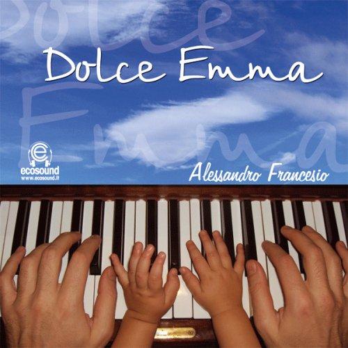Dolce Emma (musica per Pianoforte) - CD