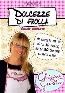 Dolcezze di Frolla (eBook)