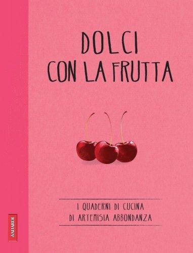 Dolci con la Frutta (eBook)