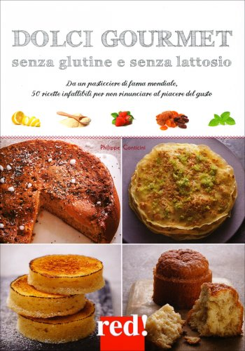 Dolci Gourmet Senza Glutine e Senza Lattosio