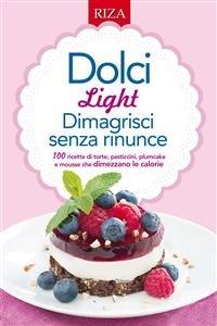 Dolci Light (eBook)