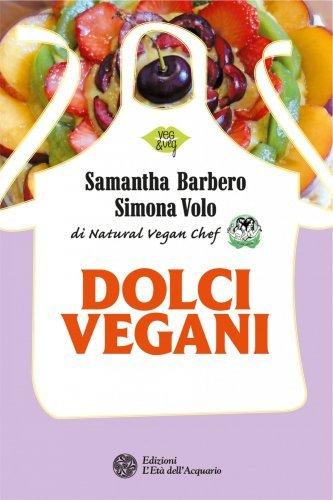Dolci Vegani (eBook)