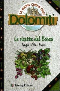 Le Ricette del Bosco