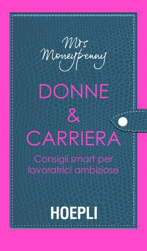 Donne & Carriera (eBook)