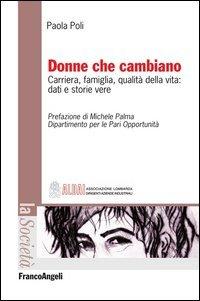 Donne che Cambiano (eBook)