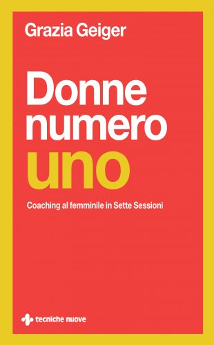 Donne Numero Uno (eBook)