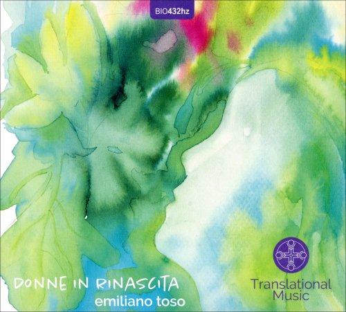 Donne in Rinascita CD