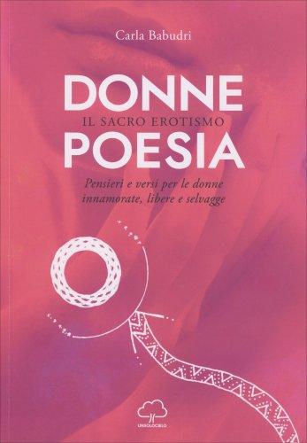 Donne Poesia - Il Sacro Erotismo