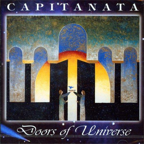 Doors of Universe (CD di Musica)