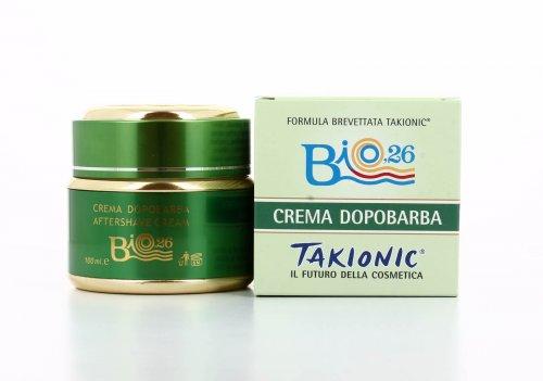 Bio26 - Crema Dopobarba Takionic