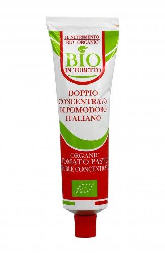 Doppio Concentrato di Pomodoro Italiano