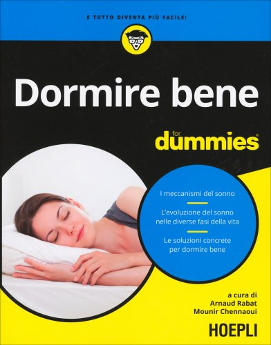 Dormire Bene for Dummies