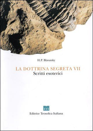 La dottrina segreta Vol. 7